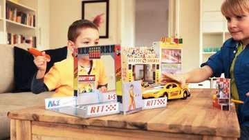 00761 tiptoi® Spielfiguren tiptoi® Spielwelt Autorennen von Ravensburger 3