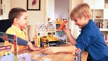 00761 tiptoi® Spielfiguren tiptoi® Spielwelt Autorennen von Ravensburger 6
