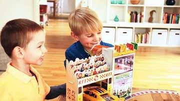 00761 tiptoi® Spielfiguren tiptoi® Spielwelt Autorennen von Ravensburger 8