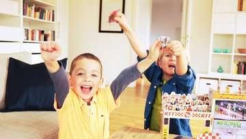 00761 tiptoi® Spielfiguren tiptoi® Spielwelt Autorennen von Ravensburger 14