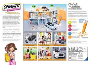 tiptoi® Spielwelt Einkaufszentrum tiptoi®;tiptoi® Spielwelten - Bild 2 - Ravensburger