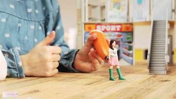 00762 tiptoi® Spielfiguren tiptoi® Spielwelt Einkaufszentrum von Ravensburger 4