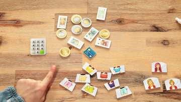 00762 tiptoi® Spielfiguren tiptoi® Spielwelt Einkaufszentrum von Ravensburger 6