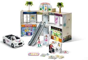00762 tiptoi® Spielfiguren tiptoi® Spielwelt Einkaufszentrum von Ravensburger 9