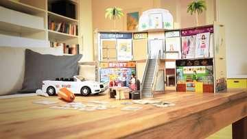 00762 tiptoi® Spielfiguren tiptoi® Spielwelt Einkaufszentrum von Ravensburger 12