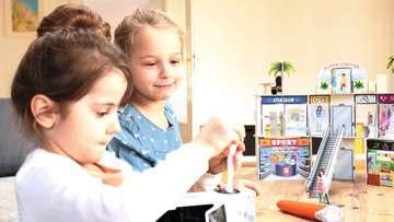 00762 tiptoi® Spielfiguren tiptoi® Spielwelt Einkaufszentrum von Ravensburger 13