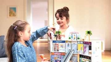 tiptoi® Spielwelt Einkaufszentrum tiptoi®;tiptoi® Spielwelten - Bild 14 - Ravensburger