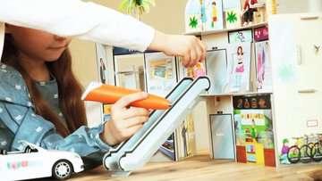 00762 tiptoi® Spielfiguren tiptoi® Spielwelt Einkaufszentrum von Ravensburger 15