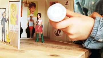 00762 tiptoi® Spielfiguren tiptoi® Spielwelt Einkaufszentrum von Ravensburger 16