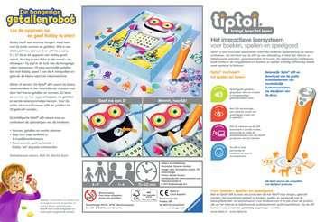 tiptoi® - De hongerige getallenrobot tiptoi®;tiptoi® de spellen - image 5 - Ravensburger