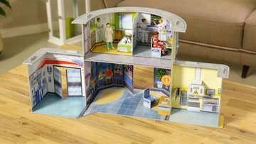 00772 tiptoi® Spielwelten tiptoi® Spielwelt Krankenhaus von Ravensburger 4