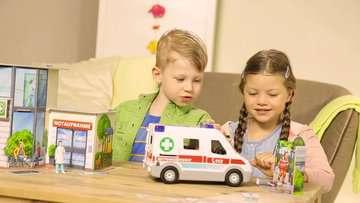 00772 tiptoi® Spielwelten tiptoi® Spielwelt Krankenhaus von Ravensburger 11