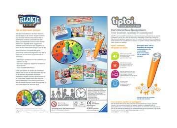 tiptoi® - Het klokje rond tiptoi®;tiptoi® de spellen - image 3 - Ravensburger