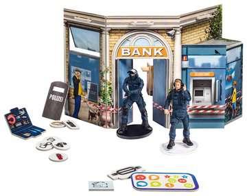 00775 tiptoi® Spielfiguren tiptoi® mini Spielwelt Polizei: SEK-Einsatz von Ravensburger 3