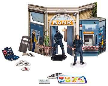 00775 tiptoi® Spielfiguren tiptoi® mini Spielwelt Polizei: SEK-Einsatz von Ravensburger 4