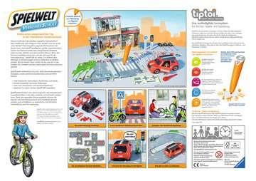 00777 tiptoi® Spielwelten tiptoi® Spielwelt Verkehrsschule von Ravensburger 2