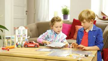 00777 tiptoi® Spielwelten tiptoi® Spielwelt Verkehrsschule von Ravensburger 3