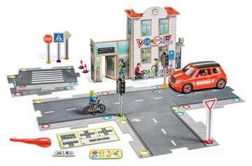 tiptoi® Spielwelt Verkehrsschule tiptoi®;tiptoi® Spielwelten - Bild 7 - Ravensburger