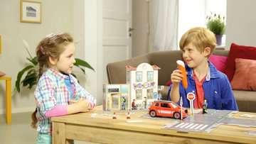 00777 tiptoi® Spielwelten tiptoi® Spielwelt Verkehrsschule von Ravensburger 9