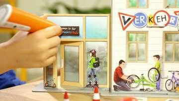 00777 tiptoi® Spielwelten tiptoi® Spielwelt Verkehrsschule von Ravensburger 13