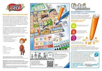 tiptoi® Rechenspaß mit Taschengeld tiptoi®;tiptoi® Spiele - Bild 2 - Ravensburger