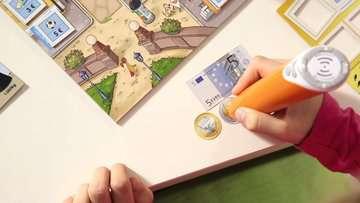 00779 tiptoi® Spiele tiptoi® Rechenspaß mit Taschengeld von Ravensburger 13