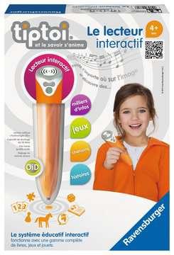 tiptoi® - Le lecteur interactif tiptoi®;Globes tiptoi® - Image 1 - Ravensburger