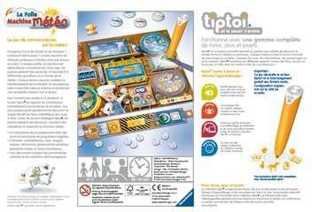 La folle machine Météo tiptoi®;Jeux tiptoi® - Image 2 - Ravensburger