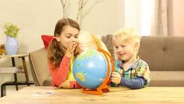 00785 tiptoi® Spiele tiptoi® Mein interaktiver Junior Globus von Ravensburger 3