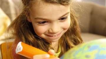 00785 tiptoi® Spiele tiptoi® Mein interaktiver Junior Globus von Ravensburger 4