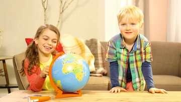 00785 tiptoi® Spiele tiptoi® Mein interaktiver Junior Globus von Ravensburger 5