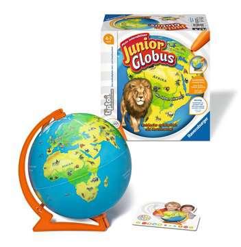 00785 tiptoi® Spiele tiptoi® Mein interaktiver Junior Globus von Ravensburger 9