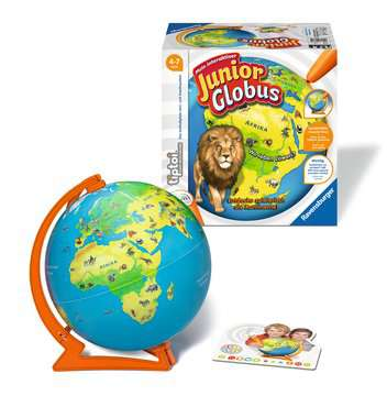 tiptoi® Mein interaktiver Junior Globus tiptoi®;tiptoi® Globus - Bild 7 - Ravensburger