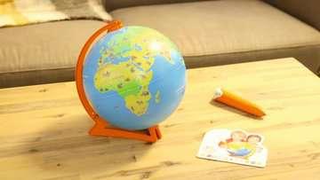 00785 tiptoi® Spiele tiptoi® Mein interaktiver Junior Globus von Ravensburger 11