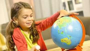 tiptoi® Mein interaktiver Junior Globus tiptoi®;tiptoi® Globus - Bild 12 - Ravensburger