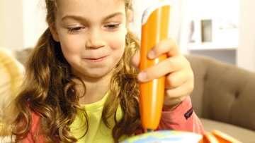 00785 tiptoi® Spiele tiptoi® Mein interaktiver Junior Globus von Ravensburger 12