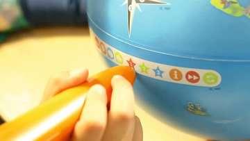 00785 tiptoi® Spiele tiptoi® Mein interaktiver Junior Globus von Ravensburger 13