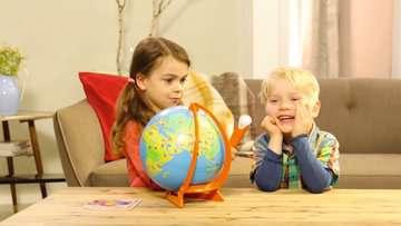 00785 tiptoi® Spiele tiptoi® Mein interaktiver Junior Globus von Ravensburger 16
