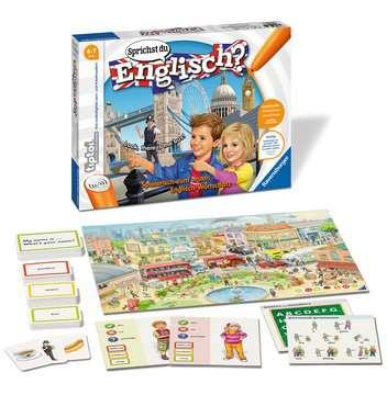 tiptoi® Sprichst du Englisch? tiptoi®;tiptoi® Spiele - Bild 6 - Ravensburger