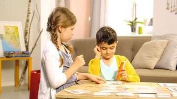 tiptoi® Sprichst du Englisch? tiptoi®;tiptoi® Spiele - Bild 11 - Ravensburger