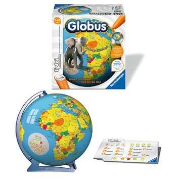 tiptoi® Der interaktive Globus tiptoi®;tiptoi® Globus - Bild 3 - Ravensburger