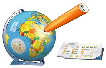 00787 tiptoi® Globus tiptoi® Der interaktive Globus von Ravensburger 4