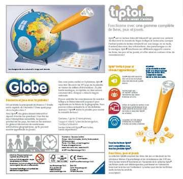 tiptoi® - Globe interactif tiptoi®;Globes tiptoi® - Image 2 - Ravensburger