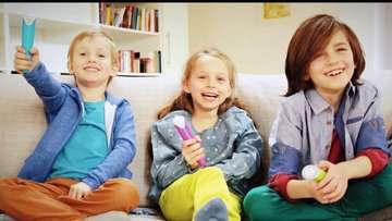 tiptoi® Stifthülle zum Wechseln (in grün) tiptoi®;tiptoi® Starter-Sets - Bild 3 - Ravensburger