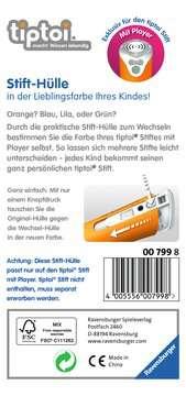 tiptoi® Stifthülle zum Wechseln (in lila) tiptoi®;tiptoi® Starter-Sets - Bild 2 - Ravensburger