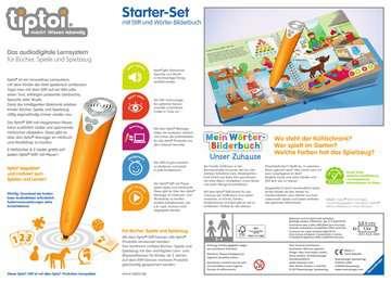 00800 tiptoi® Starter-Sets tiptoi® Starter-Set: Stift und Wörter-Bilderbuch von Ravensburger 2