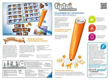 00802 tiptoi® Starter-Sets tiptoi® Starter-Set: Stift und Buchstaben-Spiel von Ravensburger 2