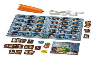 tiptoi® Starter-Set: Stift und Buchstaben-Spiel tiptoi®;tiptoi® Starter-Sets - Bild 3 - Ravensburger