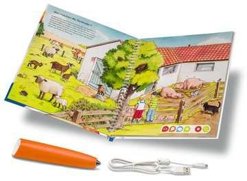 tiptoi® Starter-Set: Stift und Bauernhof-Buch tiptoi®;tiptoi® Starter-Sets - Bild 3 - Ravensburger
