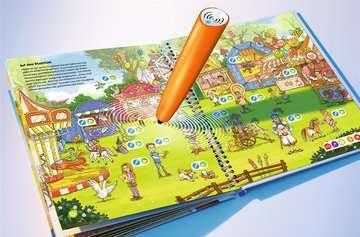 00805 tiptoi® Starter-Sets tiptoi® CREATE Starter-Set: Stift und Weltreise-Buch von Ravensburger 4